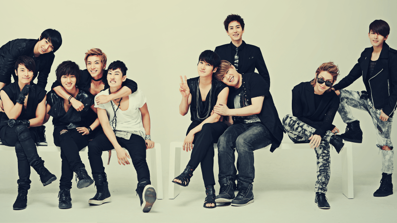 ล้วงลึกรายละเอียด คัมแบ็ค SM Entertainment ไอดอลเกาหลี