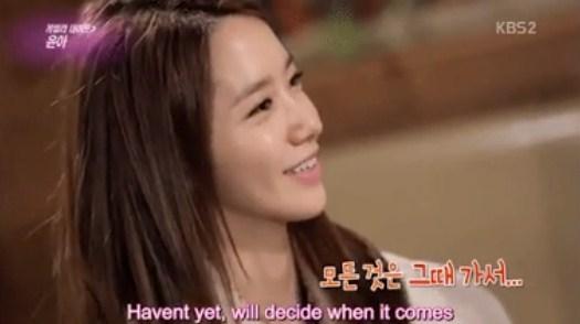 Suzy Yoona IU แต่งงาน