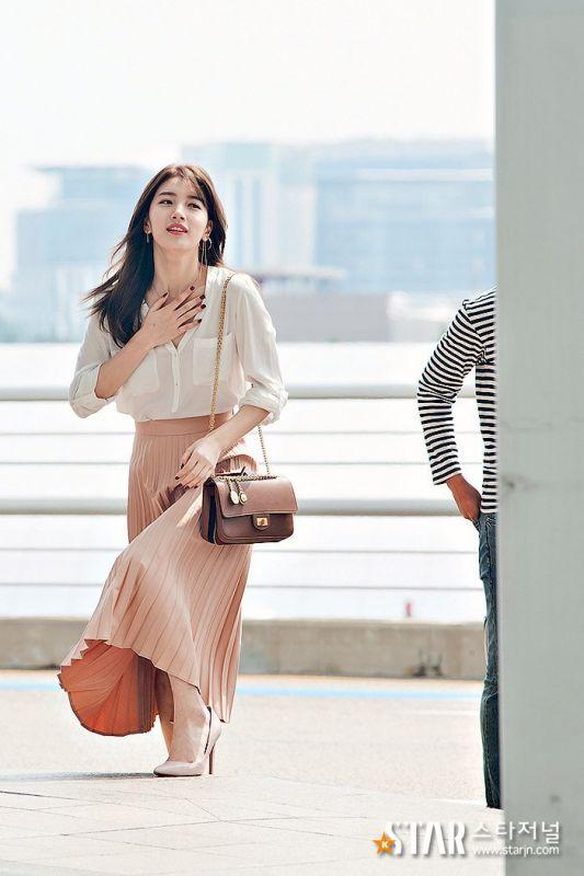 Lee Min Ho Suzy