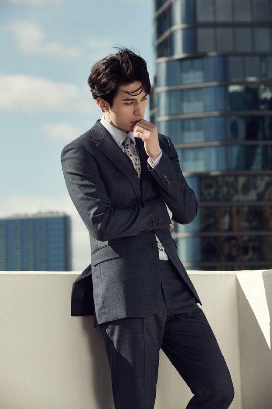 Lee Dong Wook และ Suzy เลิกกัน แฟน ความรัก