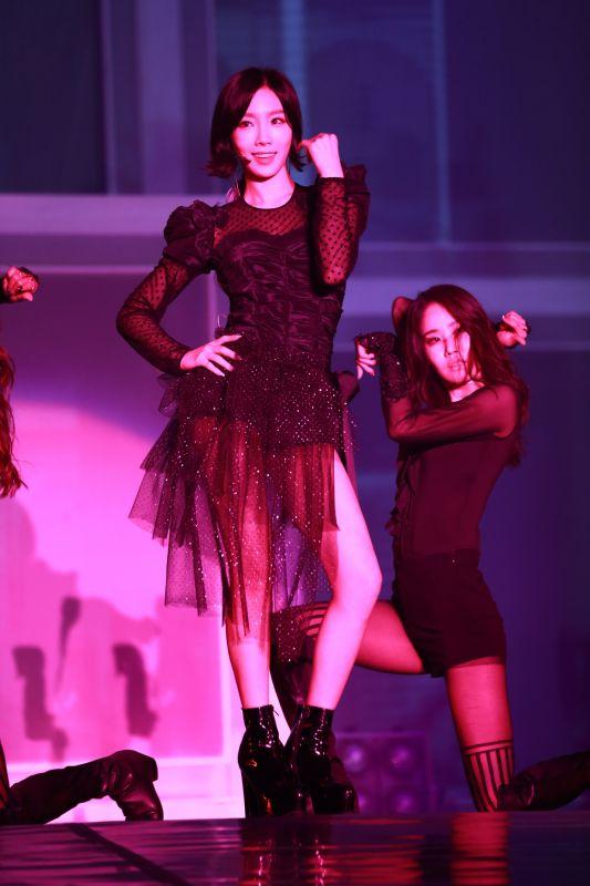 TAEYEON ฝีมือ เสียงร้อง การแสดง คอนเสิร์ต ครั้งแรก ไทย GirlsGeneration PERSONA รูป ดารา ข่าว วันนี้