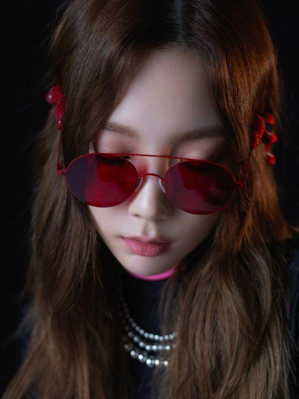 Taeyeon Something New เพลง เพลงใหม่
