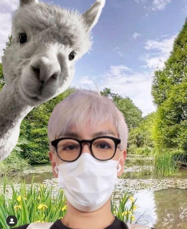 T.O.P BIGBANG YG Entertainment
