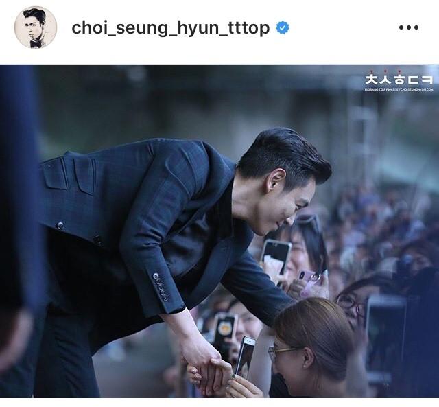 TOP BIGBANG พูดถึง แฟนคลับ ปลดประจำการ