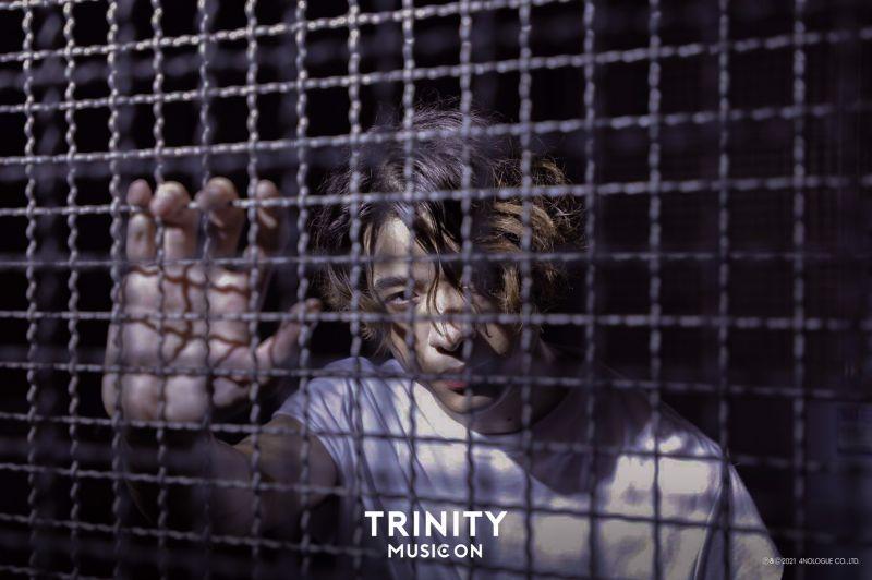 ปอร์เช่ TRINITY