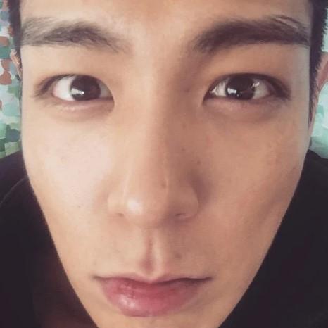 T.O.P วง BIGBANG