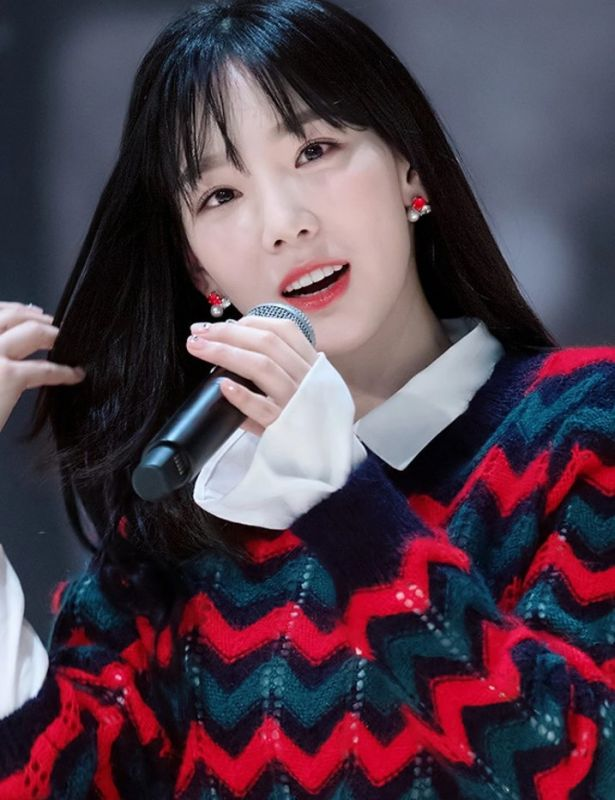 Taeyeon (Girls' Generation)