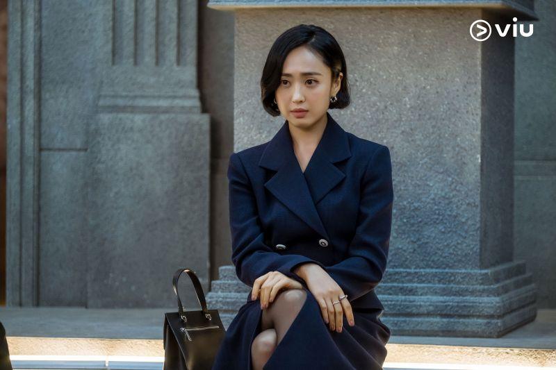 The Devil Judge tvN ซีรีส์เกาหลี จินยอง GOT7 จีซอง
