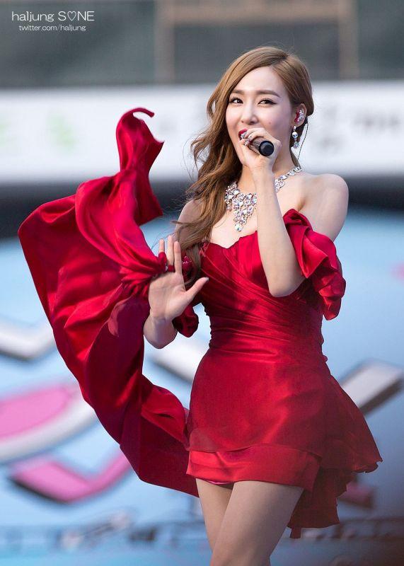 Tiffany SNSD เซ็กซี่