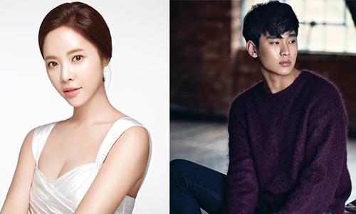 อันดับดาวเด่น  ไอดอล เกาหลี การบันเทิง  2015 นักแสดง ดารา ศิลปิน