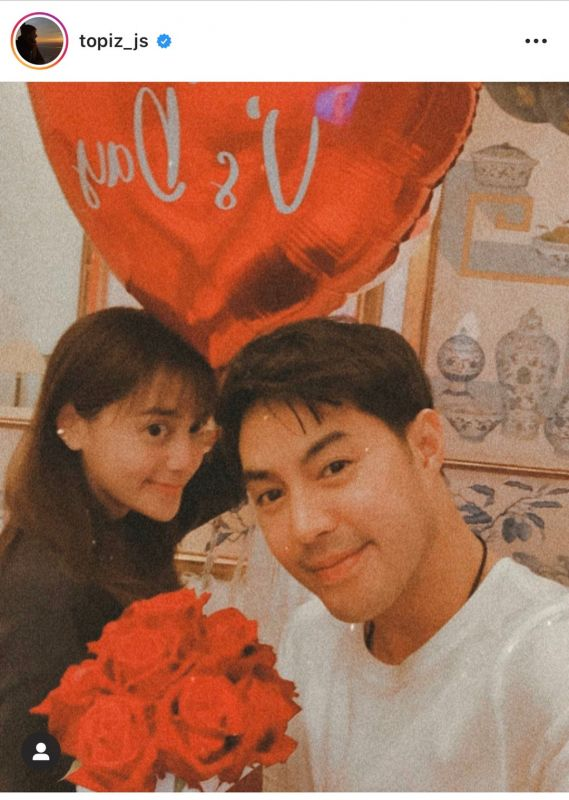 #ValentinesDay2020 คนโสด วันแห่งความรัก