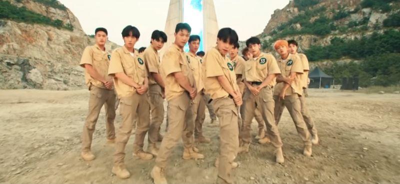 Wild Idol MBC Born to Be Wild