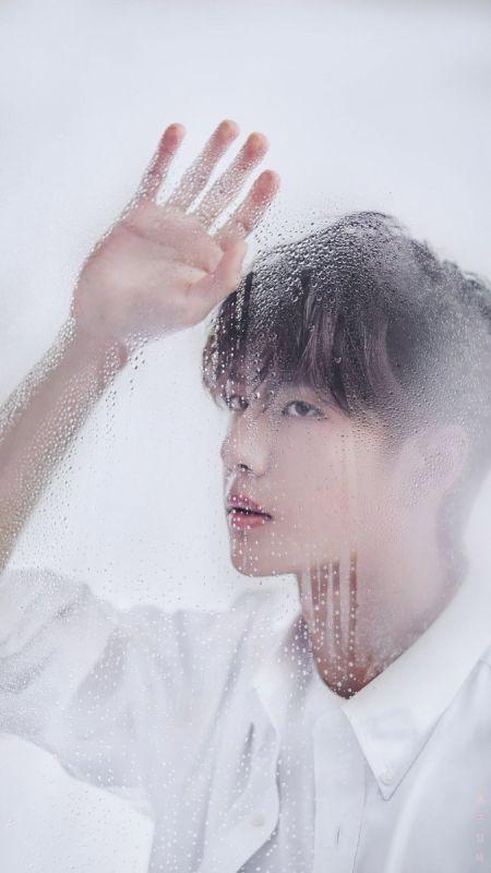 Wang Yibo ความหล่อ