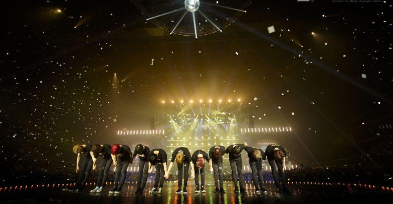 CJ Wanna One ปัญหา คอนเสิร์ต สิงคโปร์ kpop idol