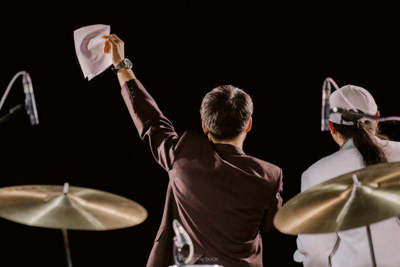 Whal & Dolph คอนเสิร์ต ใจสลาย เพลงใหม่ #ใจสลาย