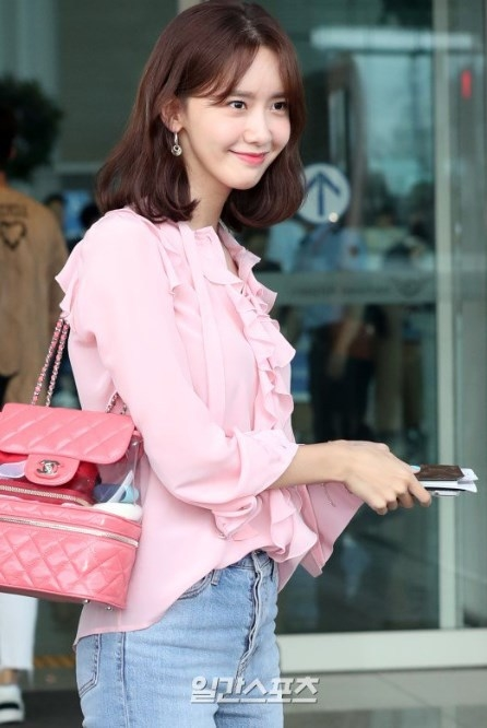 YoonA มีตติ้ง ไทย #YOONA_SoWonderfulDayinBKK