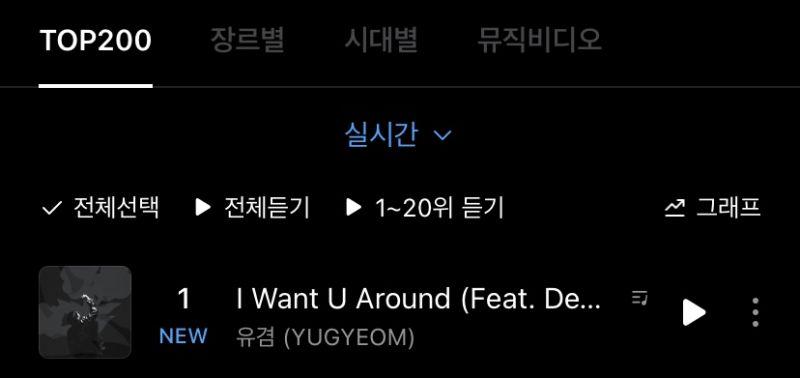 คิม ยูคยอม GOT7 AOMG I Want U Around