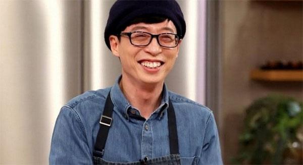 ยูแจซอก พิธีกร นักแสดงตลก เกาหลีใต้ Antenna COVID-19