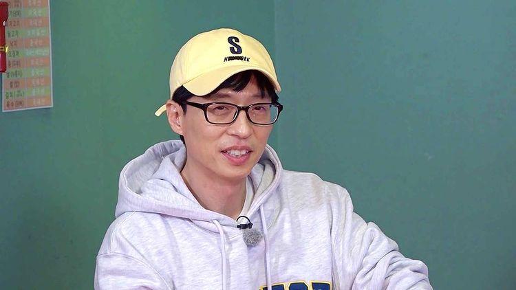 ยูแจซอก พิธีกร นักแสดงตลก เกาหลีใต้ FNC Entertainment