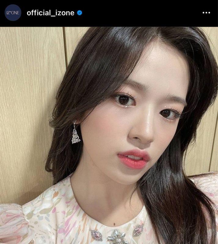 อันยูจิน Starship Entertainment IZONE COVID-19