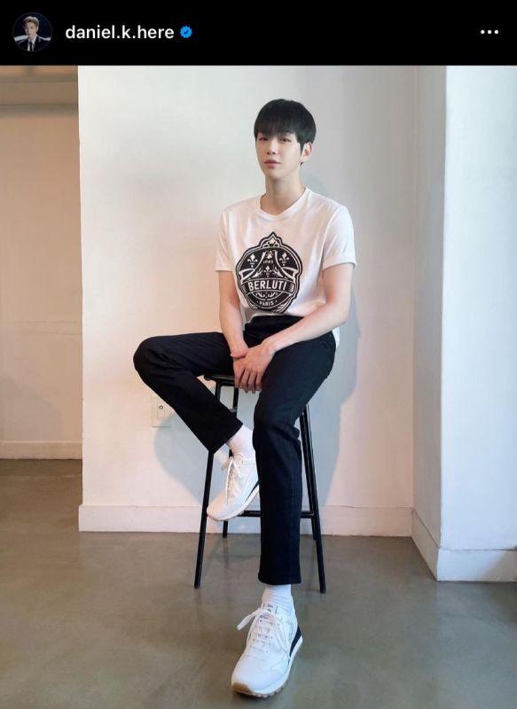 ยูจู GFriend Konnect Entertainment คังแดเนียล CL