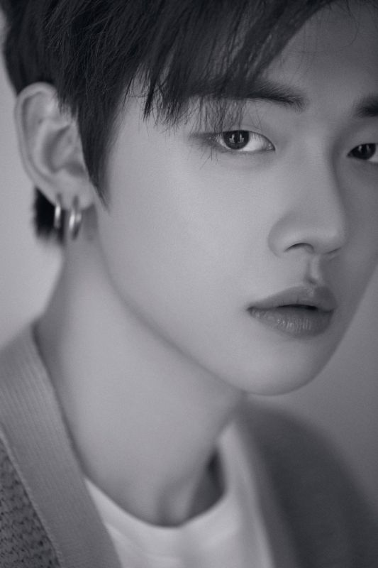 #Yeonjun #TOMORROW_X_TOGETHER Big Hit น้องใหม่