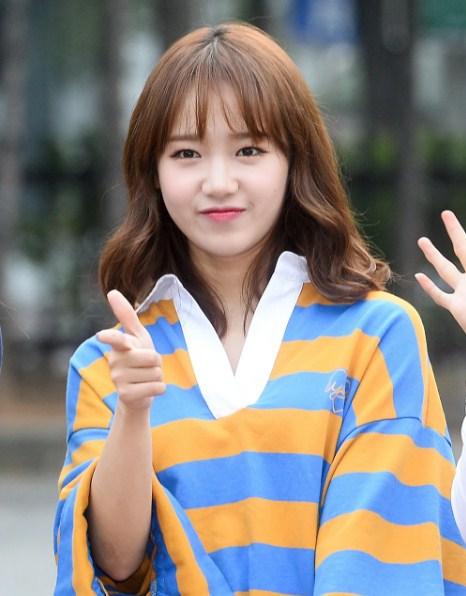 amber Mijoo Jeongyeon twice joy Red Velvet Taeyeon