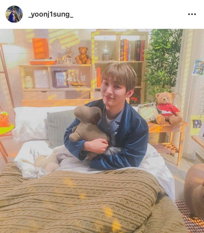 Yoonjisung happy_yoonjisung_day