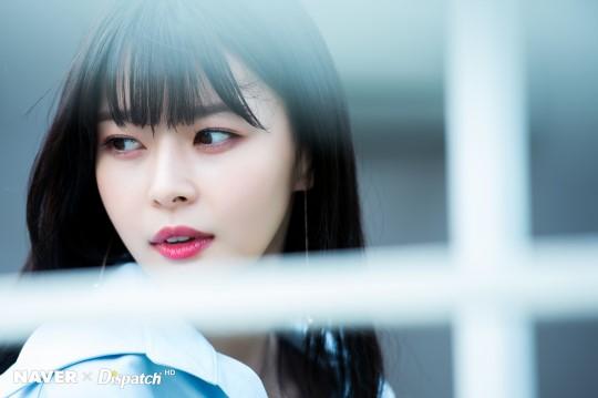 Yoonjo (Former Hello Venus) +8