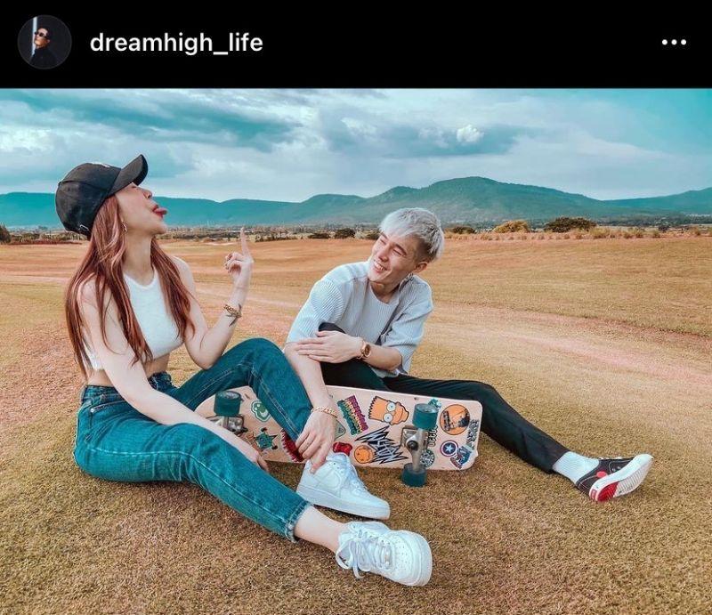 ซานิ นิภาภรณ์ AF6 DreamHigh แร็ปเปอร์