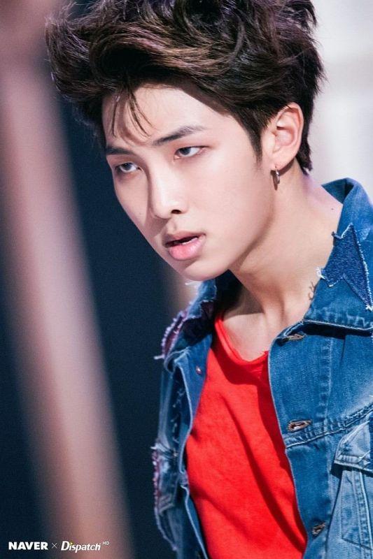 แรปเปอร์ ไอดอล kpop idol