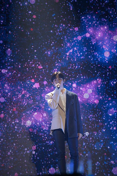 K-POP FESTA จัดเต็ม โชว์
