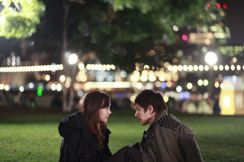 โทนี่ เต้ย ทบาทขยี้ใจ ภาพยนตร์ รักของเรา The Moment #รักของเราthemoment