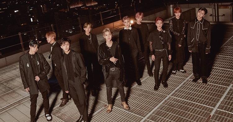 NCT 127 Billboard kpop idol Irregular Regular