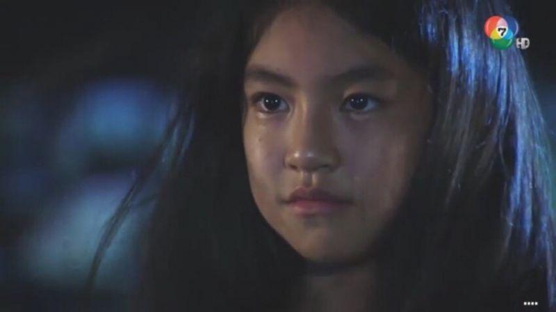 บ่วงสไบ ทับทิม กรีน เรตติ้ง ละคร ช่อง 7