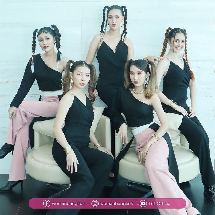 ทับทิม อัญรินทร์ Women Bangkok สตรีมหานคร สตรีมหานคร