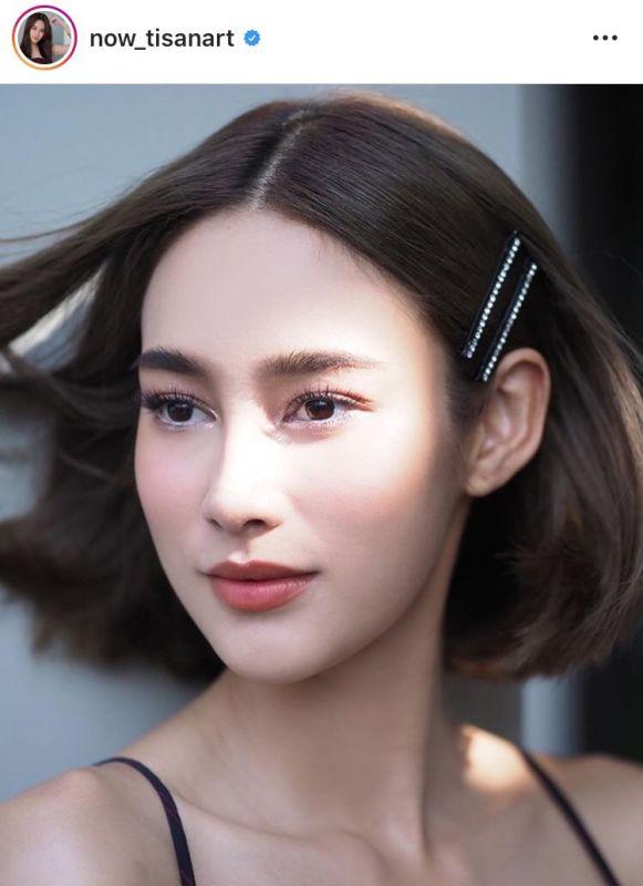 โบว์ ทับทิม มิน นาว พิม มุกดา นางเอก ช่อง7