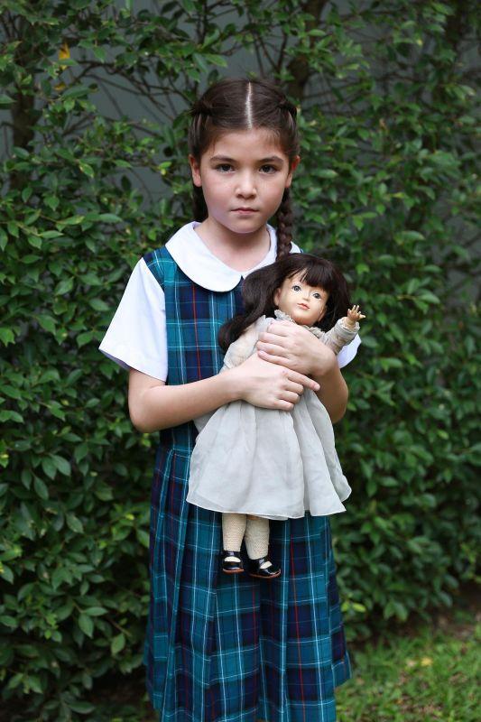 เรื่องย่อละคร ตุ๊กตาผี
