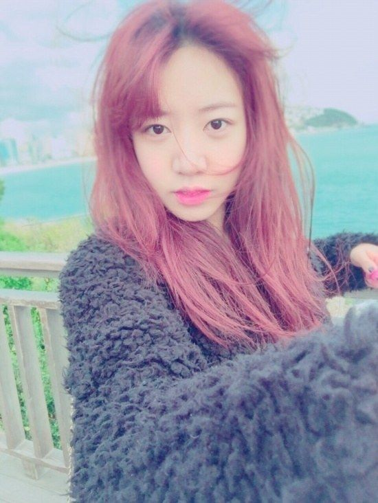 ชาวเน็ต เกาหลี ไอดอลสาว บันเทิง แอนตี้แฟน แฟนคลับ กระทู้ดัง โลกออนไลน์