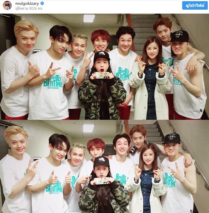 ไอดอล เกาหลี ข่าวฉาว kpop เดบิวท์ Apink