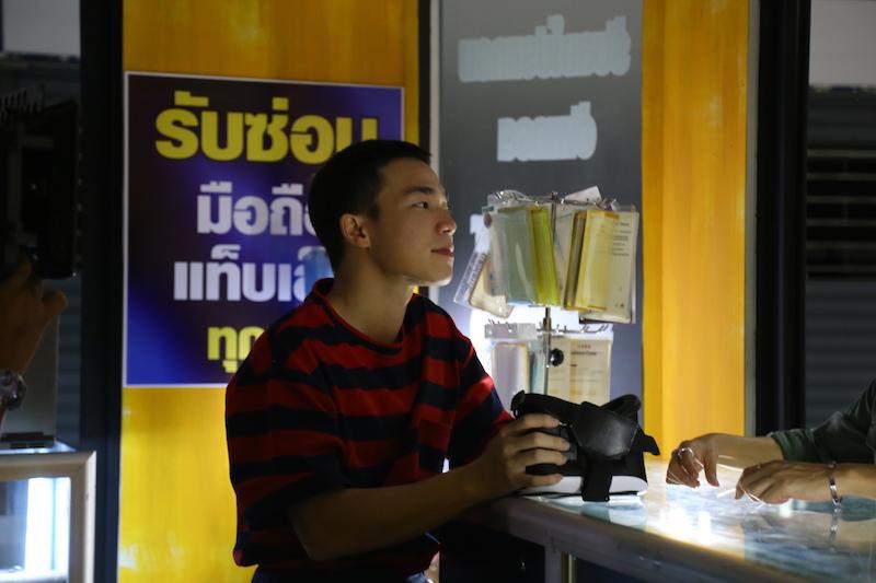 เรื่องย่อ Bangkok รัก Storiesตอนสิ่งของ