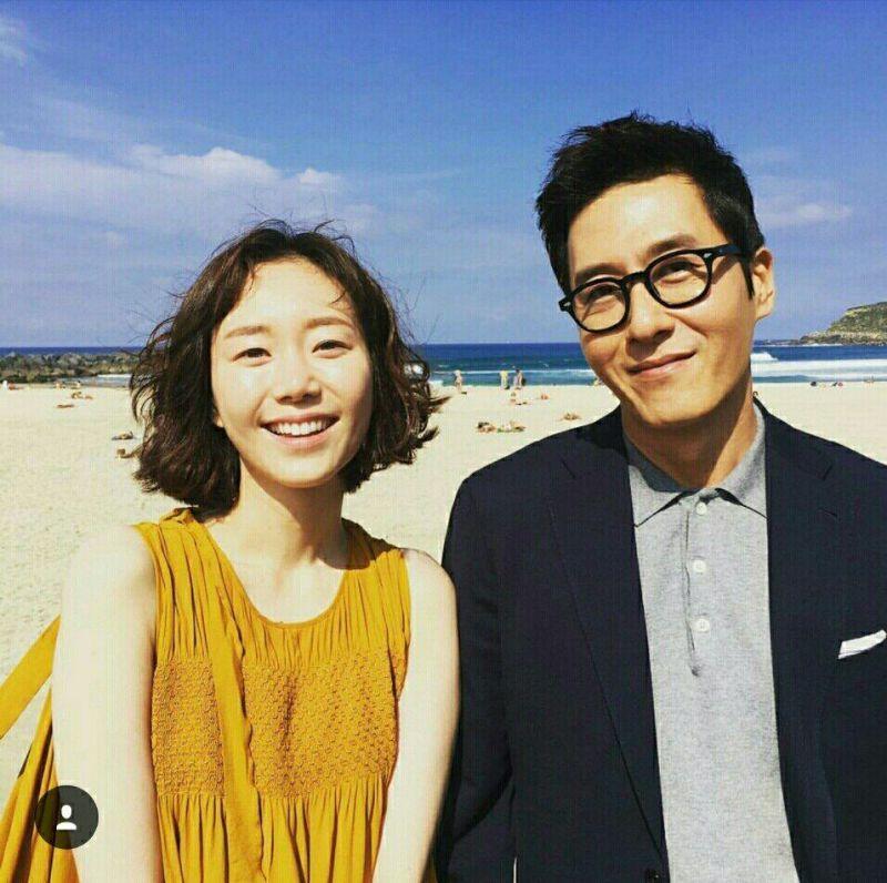 Running Man Kim Joo Hyuk