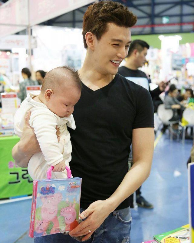 ทายาท ไอดอล เกาหลี kpop
