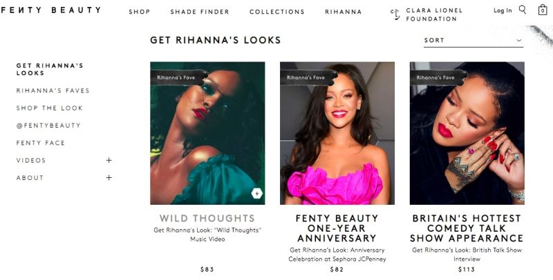 Rihanna รวย ที่สุด ในโลก