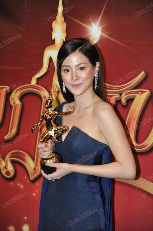 ใบเฟิร์น นาฏราช นำหญิง รางวัล ภาพยนตร์ GDH