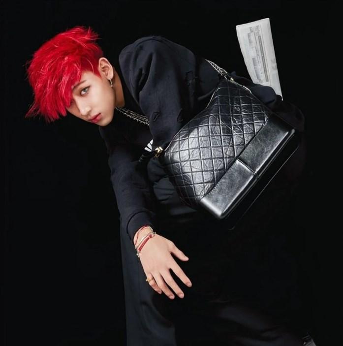 ไอดอล ต่างชาติ idol kpop แบมแบม