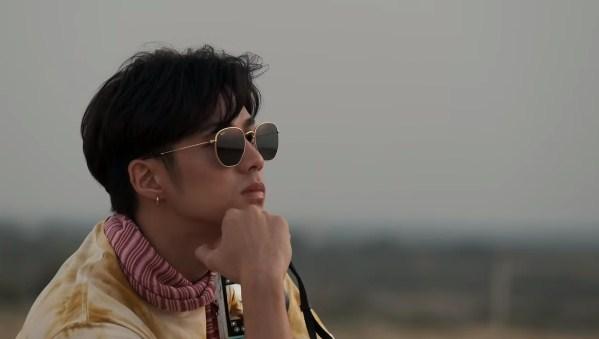 แบงค์ เก๋ไก๋ เพลง ก็ยังดี  MV
