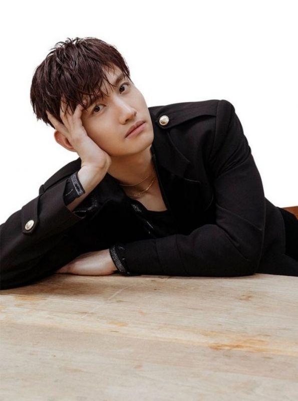 Changmin TVXQ  solo อัลบั้ม kpop