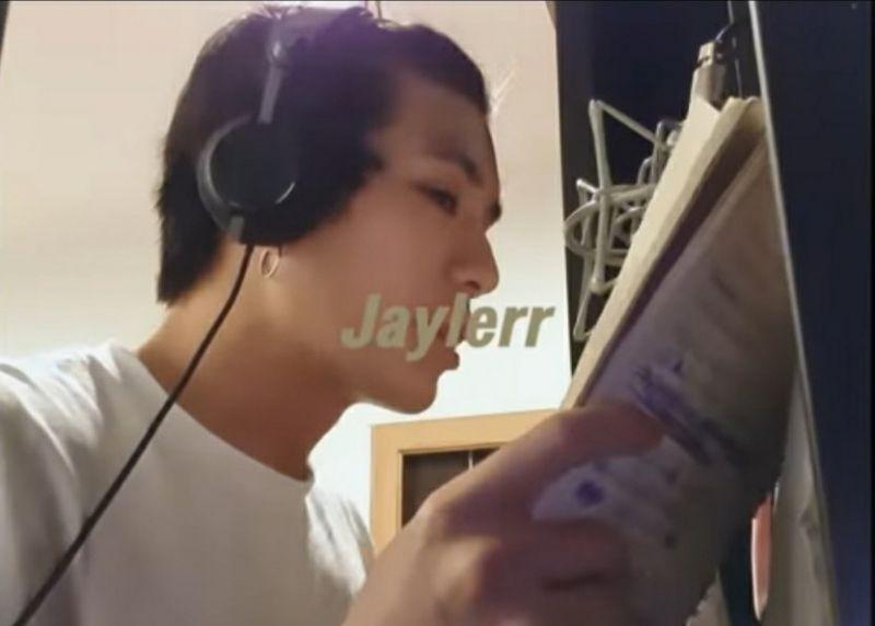 บิวกิ้น เจเจ กอดในใจ เพลง ซิงเกิล