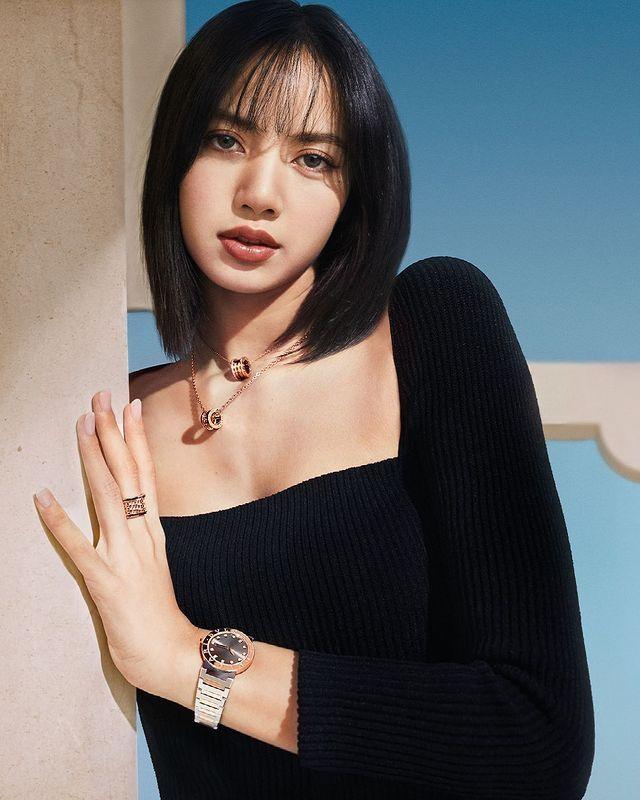 อินสตาแกรม ลิซ่า Blackpink เตนล์ ชิตพล แบมแบม GOT7 ดารา นักร้อง นักแสดง